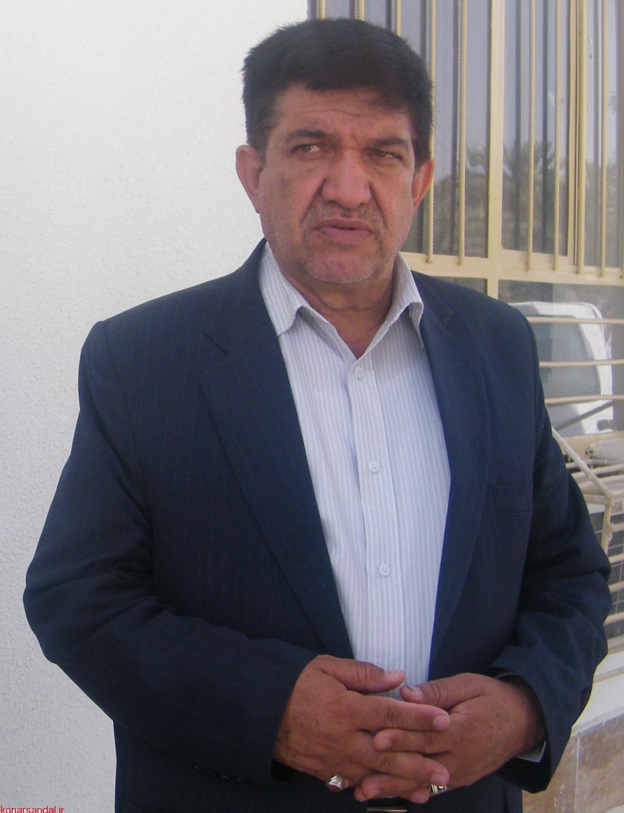 فرماندار جیرفت: آب فرودگاه جیرفت در مدت کوتاه توسط اداره آب و فاضلاب روستایی تأمین میشود.