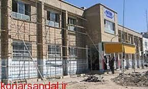 ساخت ۳ مدرسه جديد باکمک خيرين در جيرفت