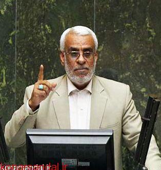 فرجالله عارفی: مجلس اجازه نمیدهد دشمنان خون هزاران شهید این مملکت را پایمال کنند