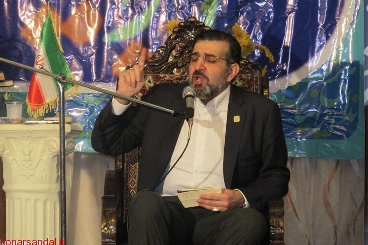 سید محمدصادق خرازی :  ریشه مخالفت ما با پدیده احمدینژادیسم در فلسفه فکری است.
