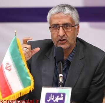 استعفای سیف الهی شهردار کرمان؟