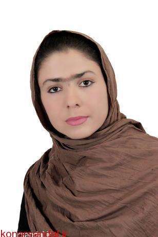 گفتگو با فریبا عادلی نویسنده و شاعر طنزپرداز جنوب کرمان