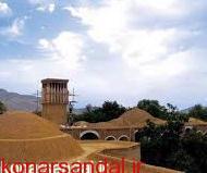 سابقه زندگی روستایی در دشت اسفندقه جیرفت به ۸ هزار و ۱۸۰ سال قبل بر می گردد.