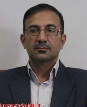 رساله دکتری مجید خزایی عضو هیأت علمی دانشگاه آزاد واحد جیرفت عنوان شایسته را به خود اختصاص داد.