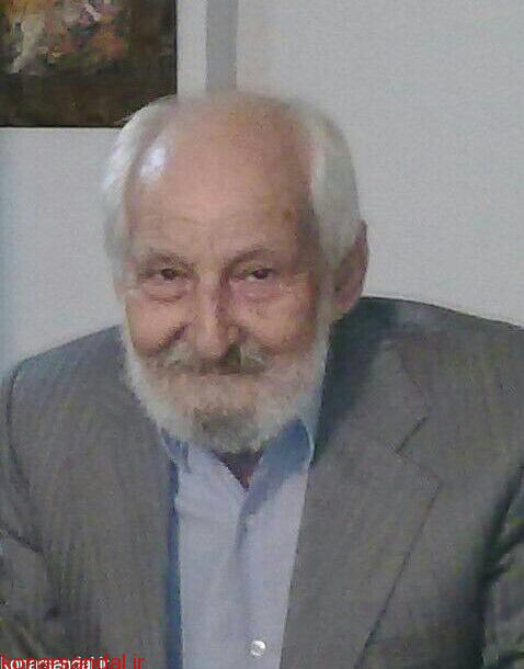 عباس ابوسعیدی منوچهری  اولین نماینده مجلس شورای اسلامی جیرفت دار فانی را وداع گفت