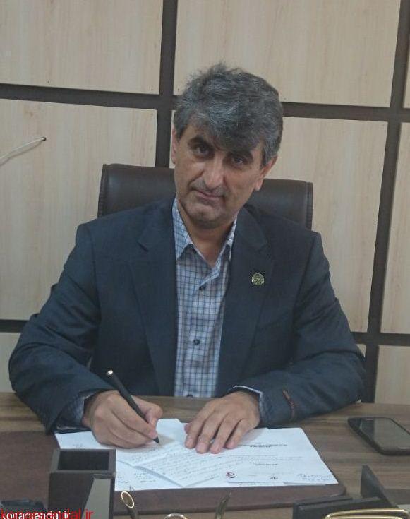 رئیس سازمان جهاد کشاورزی جنوب خبر داد: همزمان با هفته دولت ۷۸ پروژه کشاورزی در جنوب کرمان افتتاح میشود