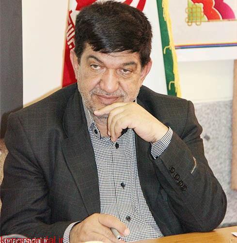 طرح های عمرانی جنوب کرمان در دفتر معاون اول رییس جمهوری بررسی شد