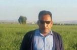 روح الله فرزان جوان جیرفتی، به عنوان کشاورز نمونه کشوری انتخاب شد