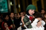 زنده کردن تئاتر کارگری ایران توسط گروه نانودراما /تصاویر