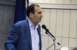 دکتر محمد مهدی بلوردی به سمت مدیر کل راه و شهر سازی کرمان منصوب شد