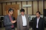فرماندار جیرفت: تا امروز اعلام می کنم همه امکانات برای یک انتخابات سالم و پرشور مهیا است/تصاویر