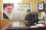 درخشش موسسه قرآنی نسیم رحمت اداره زندان جیرفت
