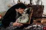 مادران شهدا ،روز مادر بر شما مبارک باد/تصاویر
