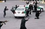 """""""میرک"""" شرور مسلح جیرفت در دام پلیس ضربت"""