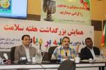شعار وزارت بهداشت غلبه بر دیابت است/سند پیشگیری از بیماریهای غیرواگیر تنظیم شده است