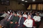 سیزدهمین یگان حفاظت اراضی دولتی کشور در جیرفت افتتاح و راهاندازی شد