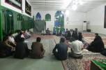 نشست هم اندیشی فعالان اجتماعی شهرستان عنبرآباد برگزار شد
