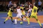 برنامه مرحله اول لیگ مناطق فوتسال کشور در رده سنی امید اعلام شد /  ۲۹ تیر جیرفت میزبان گروه هشت