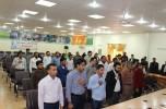 همایش دهیاران عنبرآباد به مناسبت روز جهانی مبارزه با مواد مخدر برگزار شد+تصاویر