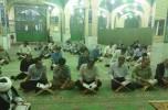 محفل انس با قرآن کریم درمسجد الرسول جیرفت برگزار شد + تصاویر