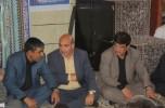 اولین جلسه اداری نماینده مردم جیرفت و عنبرآباد با حضور فرماندار و دیگر مسئولین در بخش اسماعیلیه برگزار شد+ تصاویر و جزئیات