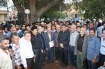 نشست صمیمی دکتر کمالی پور با پرسنل و کارگران زحتمکش شهرداری جیرفت +تصاویر
