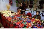 نمایشگاه کشوری صنایع دستی ،سوغات،هدایا و پوشاک بزودی در شهرستان جیرفت برپا می شود