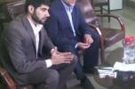 جلسه هماهنگی جمعیت فرهنگیان ایران و مدیریت سازمان زندانهای استان کرمان برگزار شد