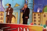 افتخاری در حوزه اجرا و گویندگی برای مردم خون گرم جیرفت و عنبرآباد