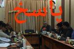 پاسخی در رد سخنان جناب سیف الهی معاون استاندار در نشست وی با اعضای خانه مطبوعات جنوب کرمان