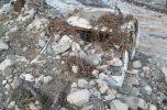 خسارت ۳۸ میلیارد و ۲۰۰ میلیون ریالی سیلاب در جنوب کرمان به حوزه راه ها