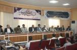 جلسه شورای اداری شهرستان جیرفت برگزار شد/تصاویر+جزئیات