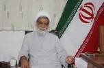 جنوب استان کرمان مورد کم لطفی قرار گرفته است