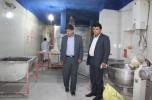 وضعیت موجود نانوایی های شهر رضایت بخش نیست+تصاویر