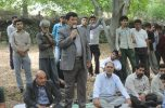 عزم دولت در جهت رفع محرومیت از مناطق روستایی است+تصاویر