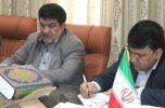 فرماندار جیرفت:سواد ، شاخصه توسعه در هر جامعه محسوب می شود/ اراده دولت بر ریشه کنی بی سوادی است