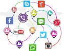 شبکه های اجتماعی و فضای مجازی, معایب و محاسن / به قلم خدامراد میرآبادی مدرس دانشگاه