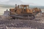 عملیات خاکریزی و زیر سازی تعدادی از محورهای روستایی ساردوئیه آغاز شد