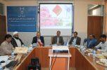 نشست خبری دانشگاه آزاد جیرفت با خانه مطبوعات و رسانه های جنوب کرمان برگزار شد