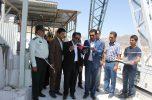 چند واحد معدن و صنایع معدنی در دورافتاده ترین نقاط جنوب کرمان افتتاح شد