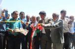همزمان با هفته دولت سه پروژه صنعتی با اعتبار ۴۵.۵ میلیارد ریال در جیرفت افتتاح شد/تصاویر