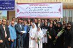 سفر وزیر بهداشت از ساردوئیه تا قلعه گنج به روایت تصاویر