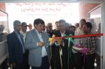 یک واحد آموزشی در روستای ده شیخ از توابع بخش مرکزی جیرفت به بهره برداری رسید