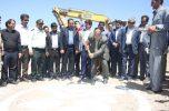 اجرای ۹ طرح آبرسانی روستایی در جیرفت آغاز شد/تامین آب آشامیدنی ۳۵ روستا با جمعیت ۸ هزار و ۸۳۰ نفر