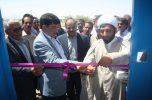 پروژه تامین آب شهر بلوک جیرفت با اعتبار ۷ میلیارد ریال به اتمام رسید