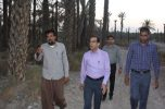احداث راه بین روستایی دهپیش سفلی به حشرآباد یکی از مطالبات دیرینه مردم بود که در حال تحقق است