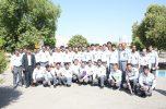دوره توانمند سازی پرسنل یگان حفاظت جنوب استان کرمان برای اولین بار در جیرفت برگزار گردید/تصاویر