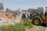 رفع تصرف از اراضی ملی شهرستان کهنوج