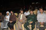 جشن غدیر در پارک حضرت ولیعصر(عج) جیرفت برگزار شد /تصاویر