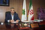 در راستای اقتصاد مقاومتی ، مدیریت بانک کشاورزی جنوب استان کرمان از هیچ کوششی دریغ نمی کند